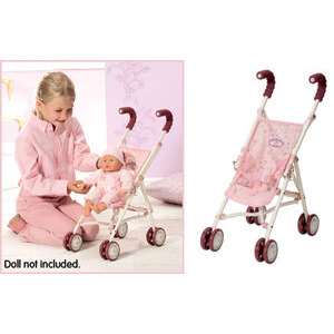 Photo of My First Baby Annabell Stroller Set Toy