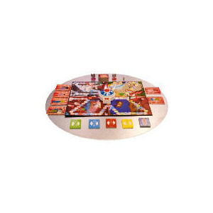 Photo of The X Factor Board Game Toy