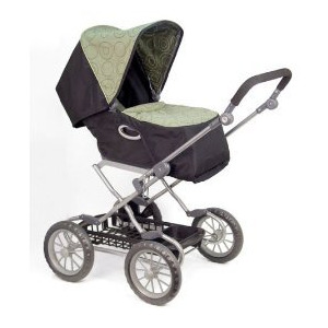 Photo of Silver Cross Classic Travel System Toy