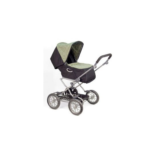 Silver Cross Classic Travel System