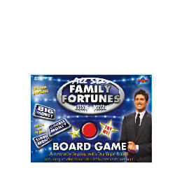 Family Fortunes Board Game Reviews
