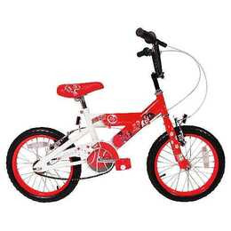 "16"" High School Musical Bike Reviews"
