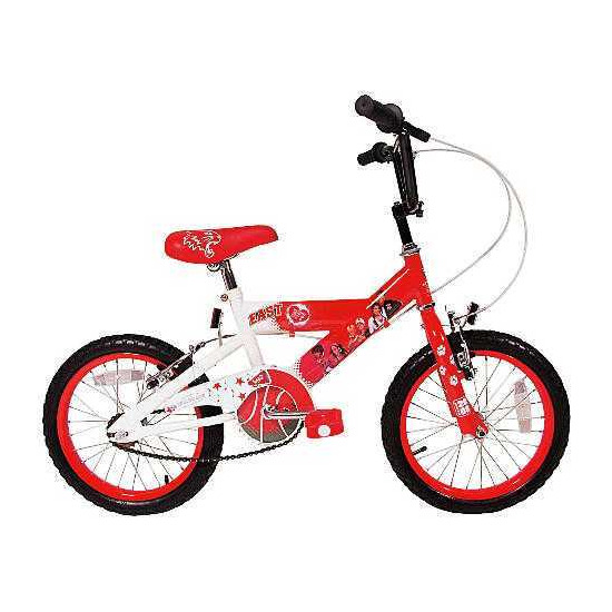 "16"" High School Musical Bike"