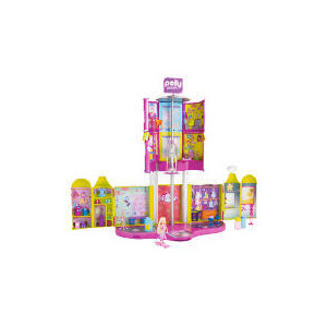 Photo of Polly Fabtastic Mall Toy