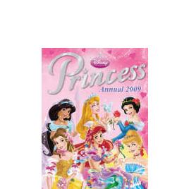 Disney Princess Annual: 2009 Reviews
