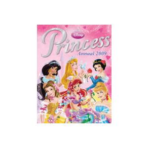 Photo of Disney Princess Annual: 2009 Book