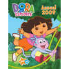 Photo of Dora The Explorer Annual: 2009 Book