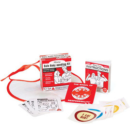 The Mini Safe Baby Handling Kit David Sopp Reviews