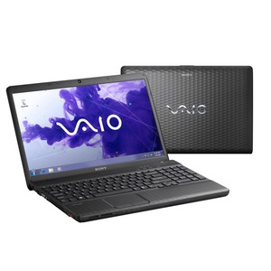 Photo of Sony Vaio VPC-EH3B1E Laptop