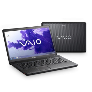 Photo of Sony Vaio VPC-EJ3T1E Laptop