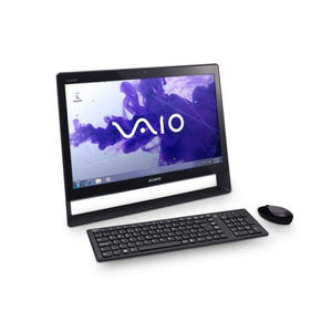 Photo of Sony VAIO VPCJ23S1E Desktop Computer