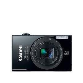 Canon Ixus 510 HS Reviews