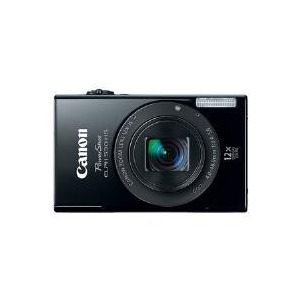 Photo of Canon IXUS 510 HS Digital Camera