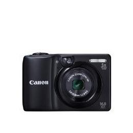 Canon PowerShot A1300 Reviews