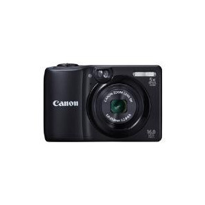Photo of Canon PowerShot A1300 Digital Camera