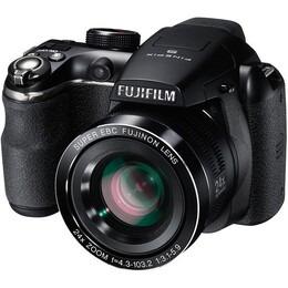 Fujifilm FinePix S4200 Reviews