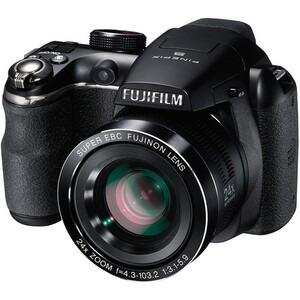 Photo of Fujifilm FinePix S4200 Digital Camera