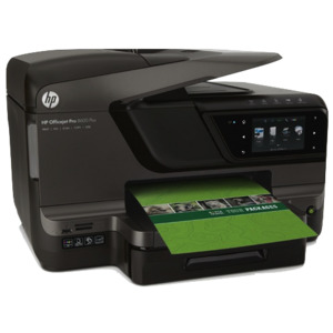 Photo of HP Officejet Pro 8600 Plus Printer