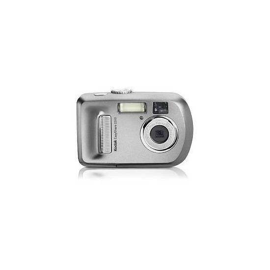 Kodak EasyShare C310 camera