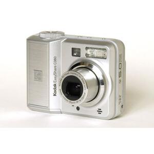 Photo of Kodak EasyShare C360 Digital Camera