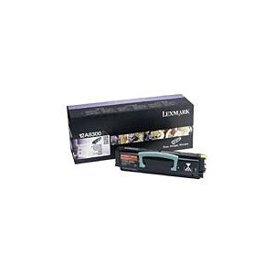 Photo of Lexmark 12A8300 Ink Cartridge