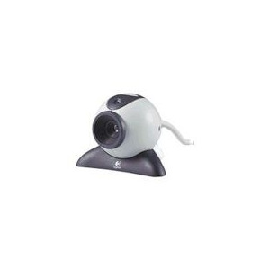 Photo of Logitech QuickCam Messenger  Webcam