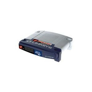Photo of Linksys EG008W Computer Component