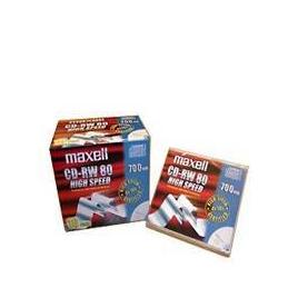 Maxell 35046X10 Reviews