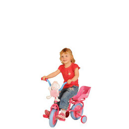 "10"" Baby Annabel Bike Reviews"