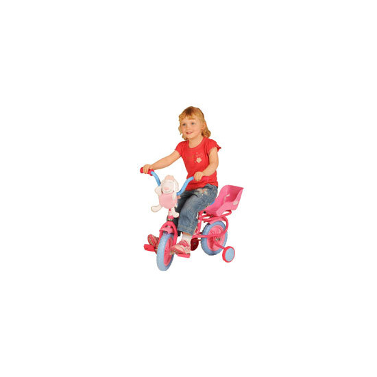 "10"" Baby Annabel Bike"