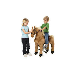 Photo of Little Tikes Giddy Up Pony Toy