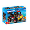 Photo of Playmobil Power Truck. Toy