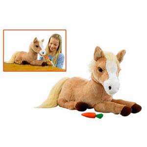 Photo of I Love Ponies Honey My Baby Pony Toy