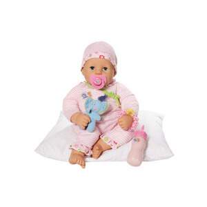 Photo of Chou Chou My First Tooth Doll Toy