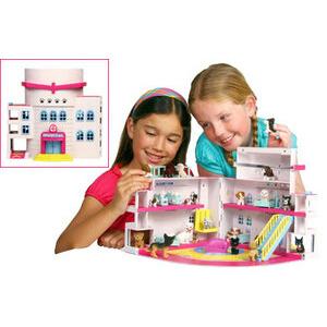 Photo of Pocketville Pet Hospital Toy