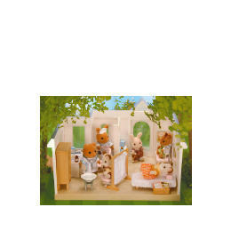 Sylvanian Families General Hospital Reviews