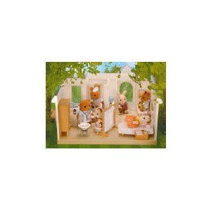 Photo of Sylvanian Families General Hospital Toy
