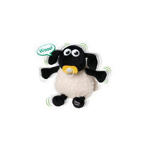 Photo of Shaun The Sheep Cry-Baby Timmy Toy
