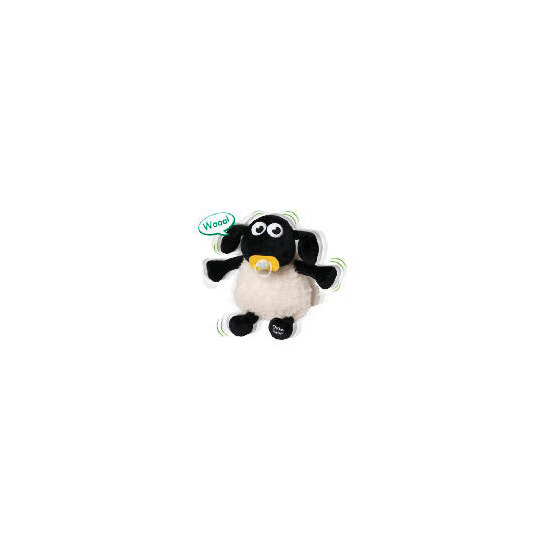 Shaun the Sheep Cry-Baby Timmy