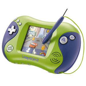 Photo of Leapster 2 Connected Learning System Toy