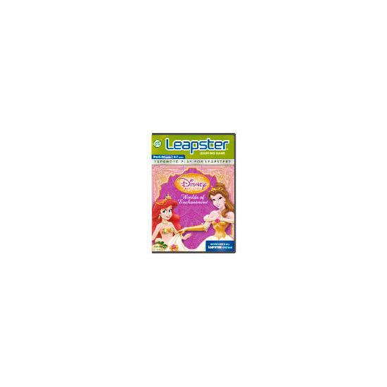 Disney Princess: Worlds Of Enchantment (PC)