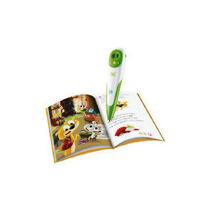 Photo of LeapFrog Tag Reading System Toy