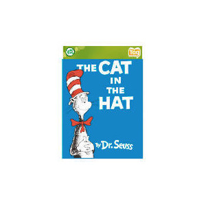 Photo of LeapFrog Tag Cat In The Hat Software Software