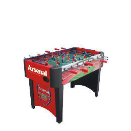Official Arsenal Football Table - 4ft Reviews