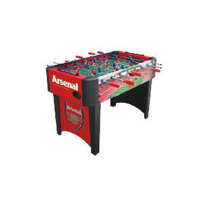 Photo of Official Arsenal Football Table - 4FT Pool Table