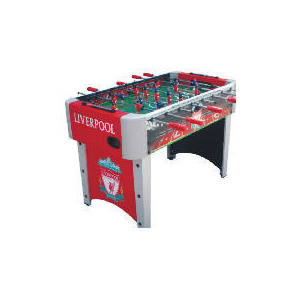 Photo of Official Liverpool Football Table - 4FT Toy