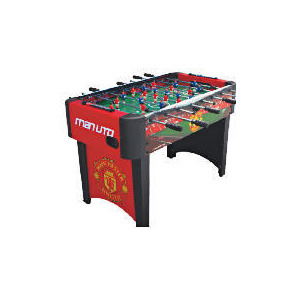 Photo of Official Manchester United Football Table - 4FT Toy