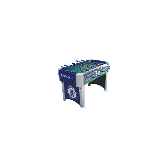 Official Chelsea Football Table - 4ft