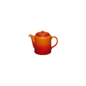 Photo of Le Creuset Stoneware Volcanic Grand Teapot Cookware