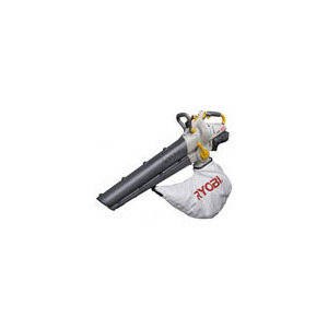 Photo of Ryobi RBL30MVA 30CC Petrol Blower/Vac Garden Equipment